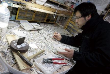 Suzumura Atsuo