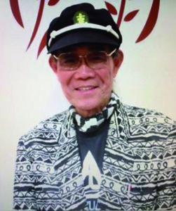 Kazuaki Iwasaki