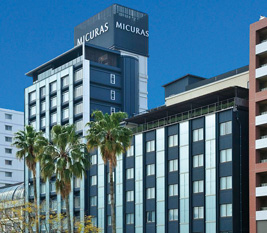 06-Hotel MICURAS