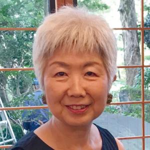 Kyoko shoji